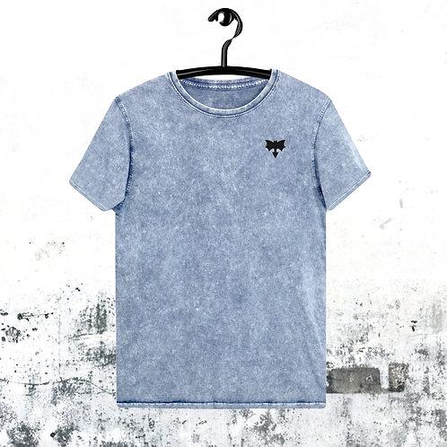 SYMBOLISED Denim T-Shirt