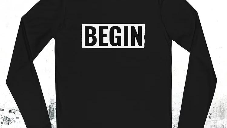 Begin Long Sleeve