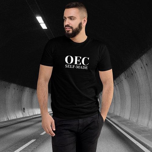 SELF-MADE T-shirt