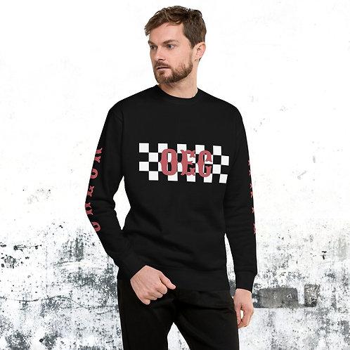 CHECK MATE Sweatshirt