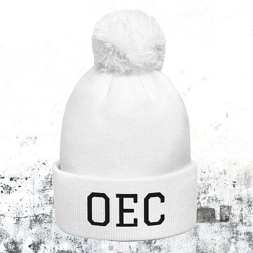 OEC Bomb Beanie