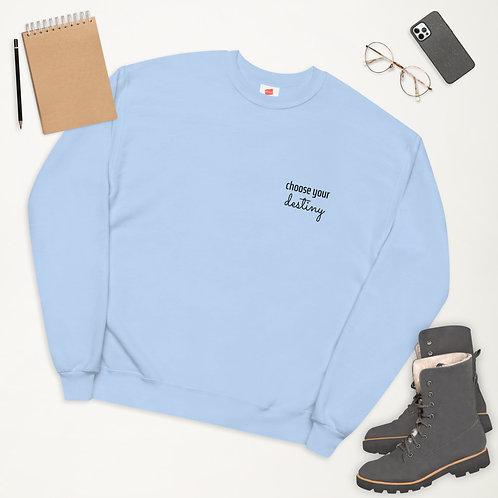 Destiny Sweatshirt