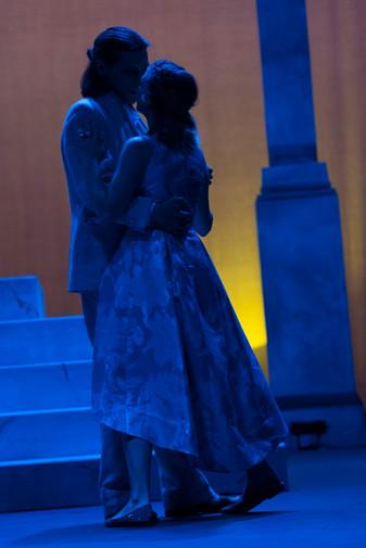 Orpheus in Eurydice dir. Stanton Davis