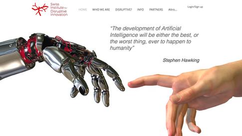 SIDI - Swiss Institute for Disruptive Innovation
