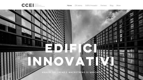 Centro Competenza Edifici Innovativi