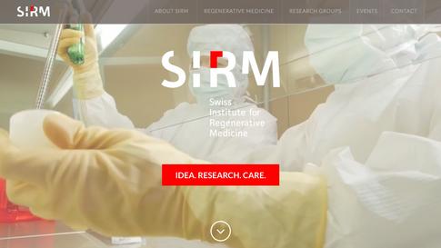 Swiss Institute for Regenerative Medicine