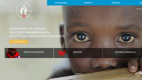 Fondazione Bambini Cardiopatici nel Mondo