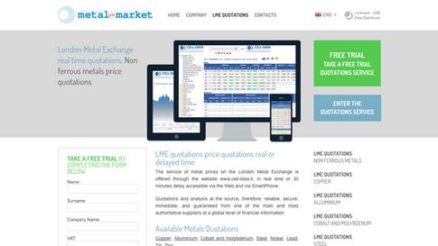 Metal On Market