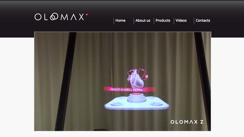 Olomax