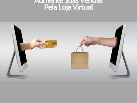 Como Aumentar As Vendas Da Minha Loja Virtual? Veja Como