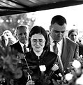 Shawn Natalie Sage Marti Funeral Family