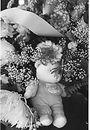 Shawn Natalie Sage Marti Funeral Flower