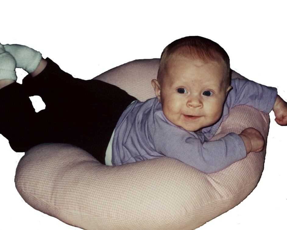 Sage Marti Baby