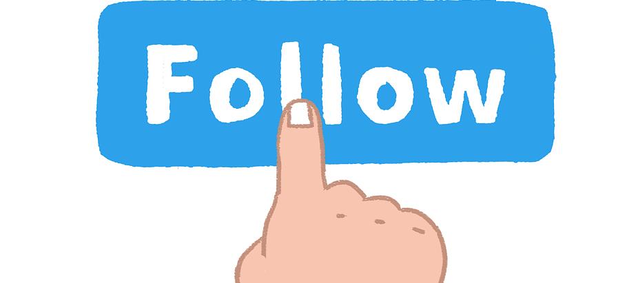 At følge eller ikke at følge