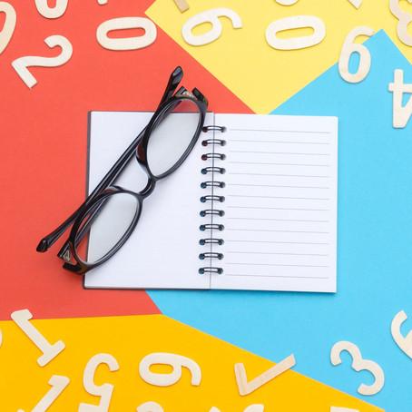Min rejse med numerologien