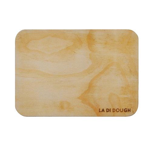 Small Play Dough Board