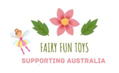 Fairy Fun Toys Logo