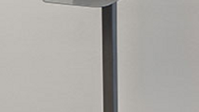 Sensor Activated Hand Sanitation Stand American Made