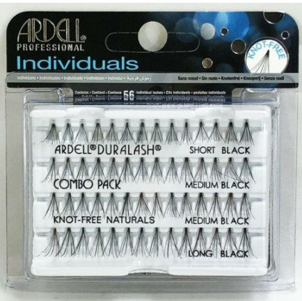Gilmore Beauty - AUTHENTIC Ardell Professional Duralash Fake Eye Lashes