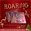 גילמור ביוטי  - HUDAMOJI ROMANTIC פלטה מקצועית במהדורת חג המולד 20 צלליות מקצועית