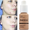 Gilmore Beauty - PHOERA Whitening Liquid Full Cover Concealer Foundation