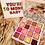 גילמור ביוטי - Birthday פלטה 16 צלליות של קיילי