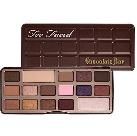 Too Faced גילמור ביוטי -  פלטה שוקולד בר של