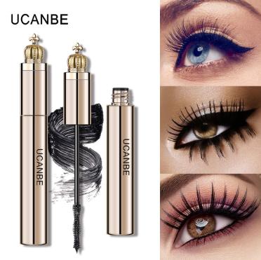 Gilmore Beauty - UCANBE  3D Perfect Lash Volume Mascara Makeup