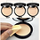 Gilmore Beauty - BIOAQUA Brand Mineral Pressed Powder Makeup Matte Smooth Face Base Concealer Foundation Contour Make Up