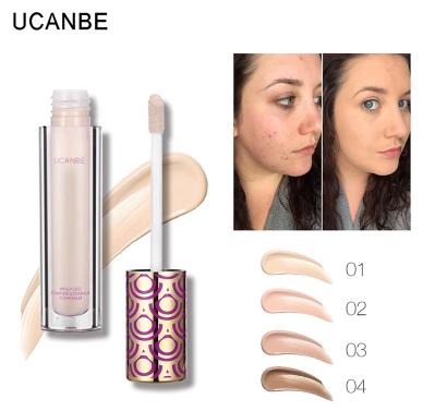 Gilmore Beauty - UCANBE Cream Concealer Contour