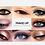 Gilmore Beauty - UCANBE 2 Colors Gel Eyeliner