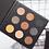 Gilmore Beauty - Miss Doozy Shimmer Matte Eyeshadow Palette Professional  9 Pigment Cosmetic Waterproof Makeup