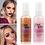 Gilmore Beauty -  Make Up Setting Spray Unicorn Oil Makeup Matte Finish