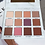 Gilmore Beauty - Miss Doozy Eyeshadow Palette Matte Smoky Pigment Makeup
