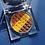 פלטת  צלליות פסיפס בשלושה צבעים בשילובים מהממים - GUICAMI - גילמור ביוטי