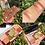 פלטת 9 צלליות  מהודרת ואיכותית - HOJO - גילמור ביוטי