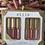 גילמור ביוטי - Stila סט 6 צלליות נוזליות מטליות של
