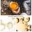 גילמור ביוטי - VENZEN -  ביצת הזהב - מסיכת הפלא על בסיס שמרים