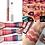 אריזת 12 גלוסים מטאלים בצבעים עשירים CIATE LONDON - גילמור ביוטי