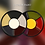 גילמור ביוטי - פלטה 6 מקצועית צבעי שמן לאיפור פנים וגוף