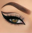 גילמור ביוטי - עיניים