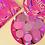 גילמור ביוטי - BIG פלטה 8 צלליות/סמקים/ברונזרים של טארט