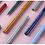גילמור ביוטי - HANDAIYAN סט 20 עפרונות ג'ל איכותיים לעיניים ולשפתיים