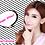 Gilmore Beauty - BIOAQUA Silk Mascara 1+1 3D Fiber Makeup Eyelashes Lengthening Mascara