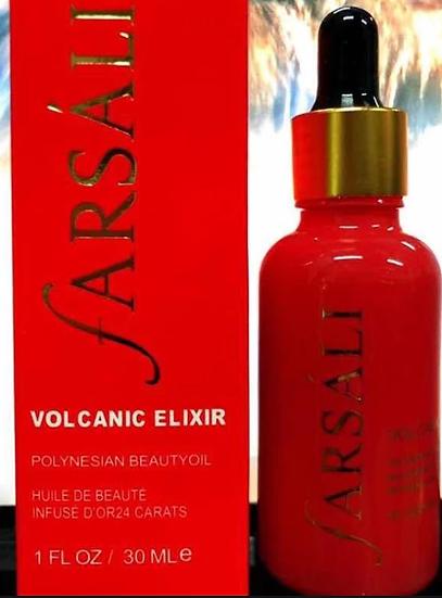 חדש!!! FARSALI VOLCANIC ELIXIR RED - גילמור ביוטי