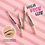 גילמור ביוטי - MENOW - עפרונות שימר מהממים