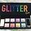 Too Faced פלטה גליטרים מהממת של Glitter Bomb - גילמור ביוטי