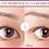 גילמור ביוטי - קרם עיניים ממצק ליום וללילה - LAIKOU