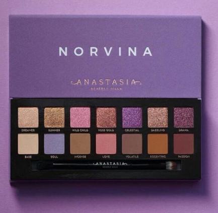 Gilmore Beauty - Anastasia Beverly Hills Norvina
