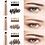 גילמור ביוטי - עיפרון קעקוע עמיד של Bioaqua